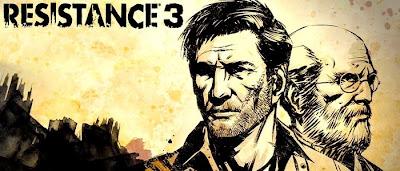 Primeiras Notas de Resistance® 3, Os Primeiros Minutos do Jogo e um Trailer Legendado