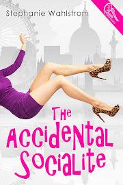 The Accidental Socialite