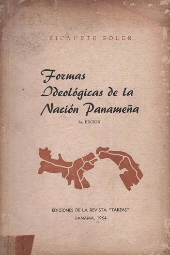 Formas Ideológicas de la Nación Panameña