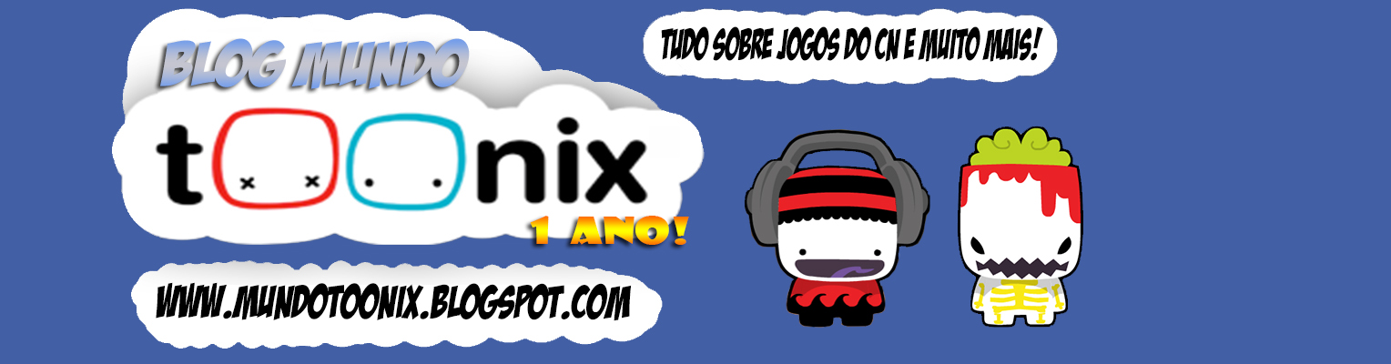 Mundo toonix