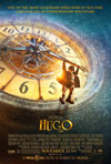 Poster de La invención de Hugo