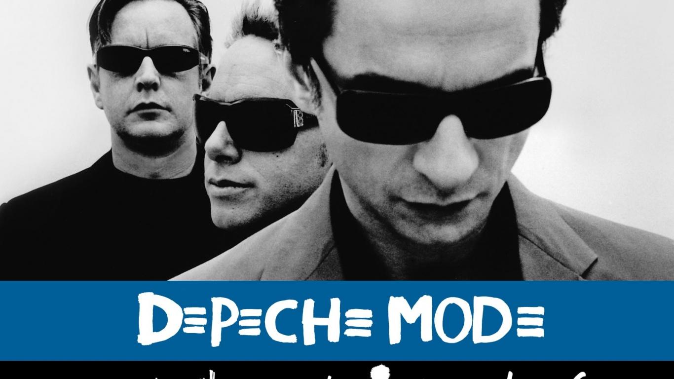 Depeche Mode - Touring The Angel - Stadion Inter Bratislava, Slovakia - 110606