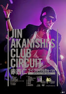 「Jin Akanishi's Club Circuit」