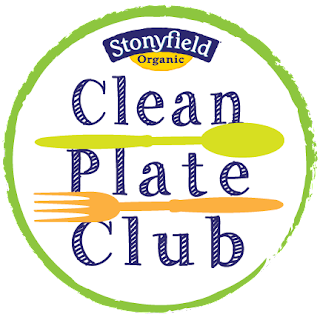 clean plate club