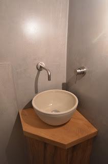 Beton Cire WC