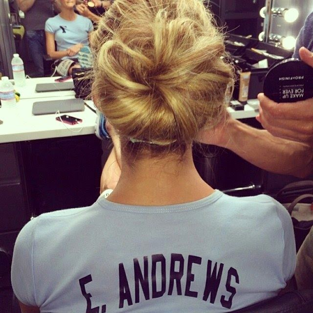 Erin Andrews shares her stunning images into Instagram account on Wednesday,‭ ‬April‭ ‬16,‭ ‬2014
