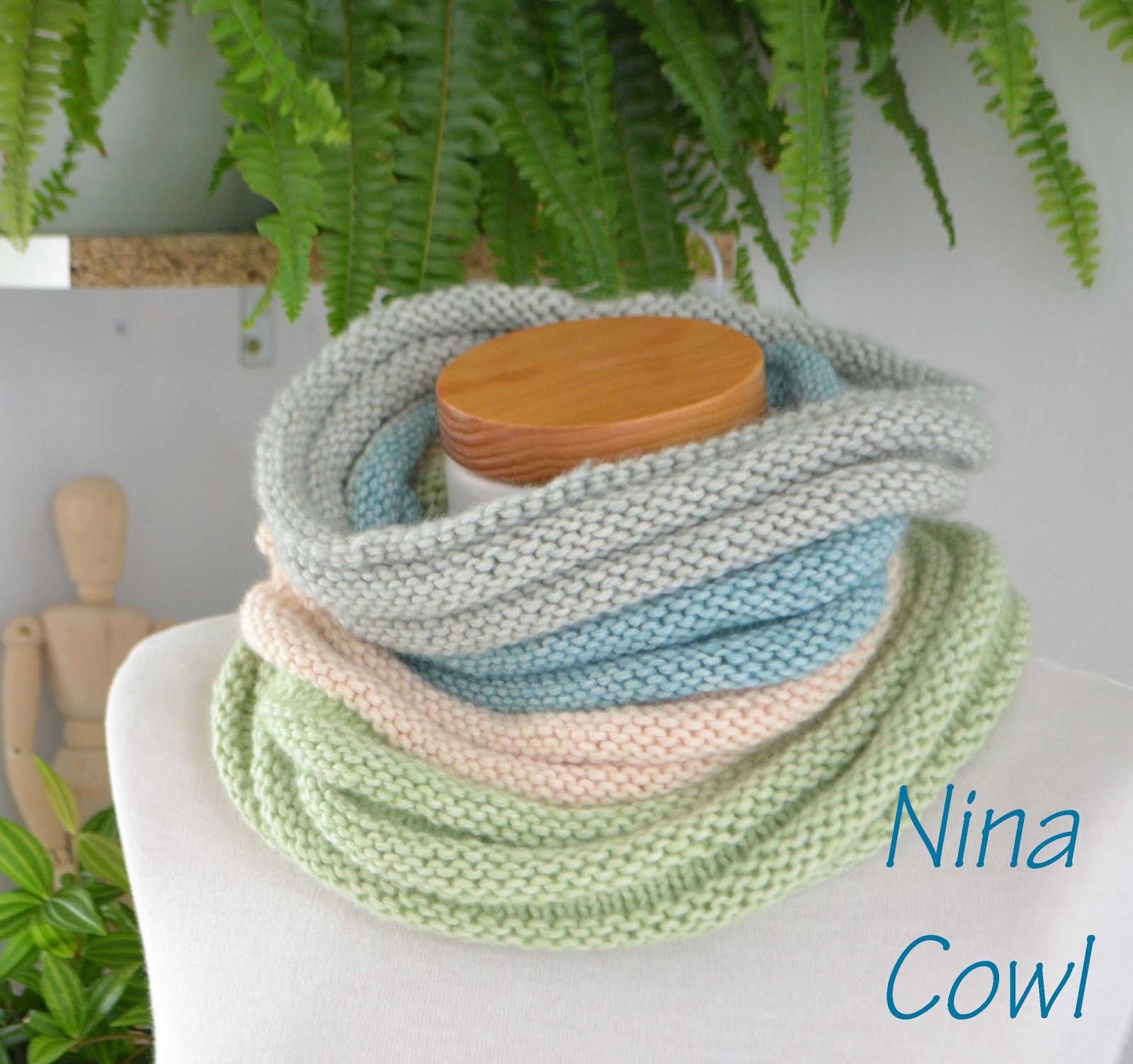 Nina Cowl