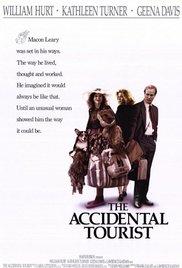 Watch The Accidental Tourist Online Free 1988 Putlocker