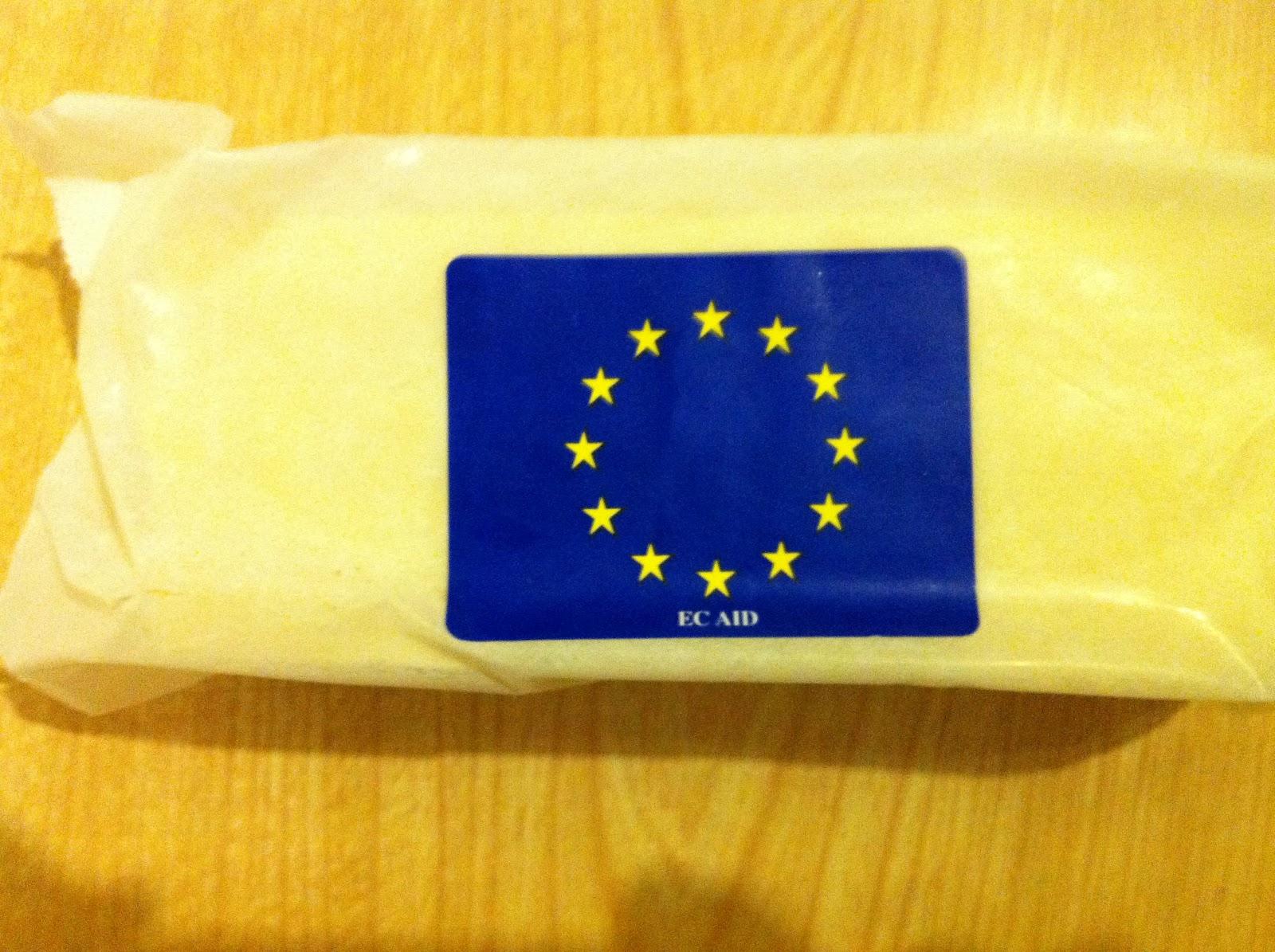 Pomazánkové máslo byl jen začátek. EU přejmenuje i sýry, mléko a jogurty