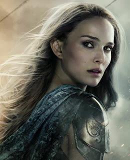 Natalie Portman hot