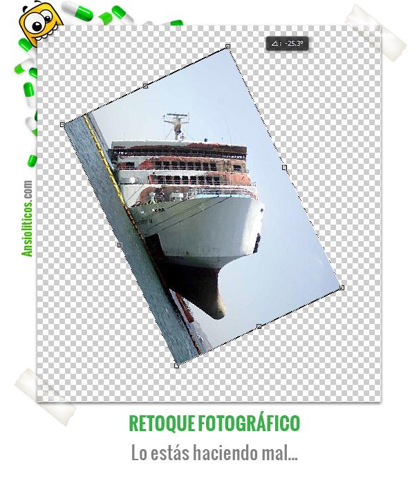 Chistes de Photoshop de Retoque Fotográfico