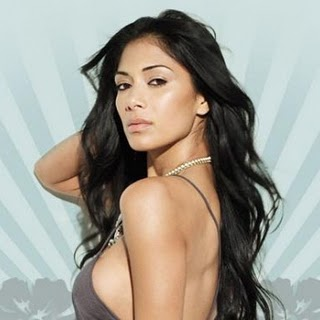 nicole scherzinger whatever you like