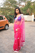 Priyanka photos in saree-thumbnail-14