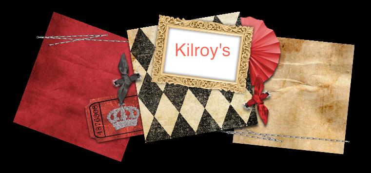 The Kilroy's