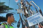Polisi Diminta Tertibkan Kenalpot Resing