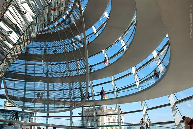 The-spiraling-walkways-the-dome-of-the-Reichstag