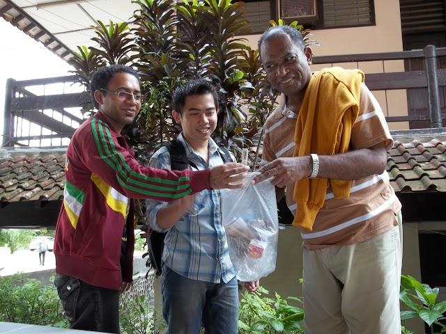 Kurangnya Kesadaran Siswa Akan Kebersihan di Lingkungan Sekolah