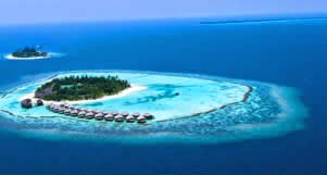Vakarufalhi Island Resort. Maldives, Maldivas