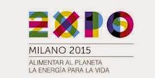 EXPO UNIVERSAL MILÃO 2015