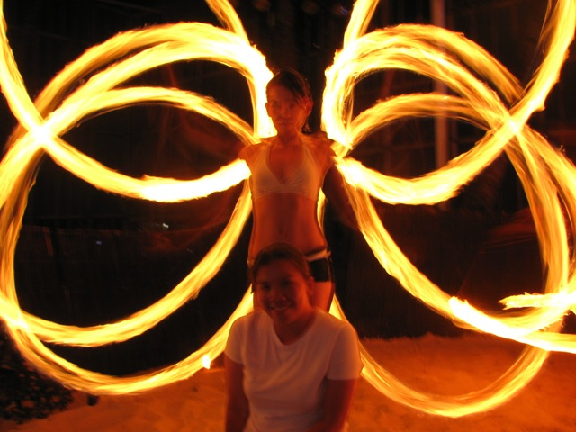 The Sand Bar Boracay, Boracay Sand Bar, chillin at Boracay, Boracay firedancers, best firedancers Boracay