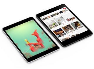 Nokia N1 dengan Layar 7.9-Inci Prosesor Quad-Core 2.3GHz Akan Hadir di Indonesia