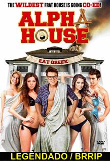 Assistir Alpha House Legendado 2014