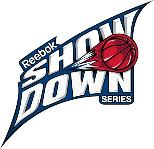 blockhead reebok showdown series logo