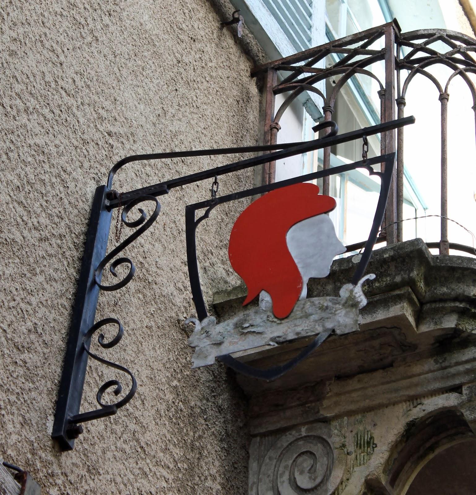 La Petite Hirondelle Bourges insolite