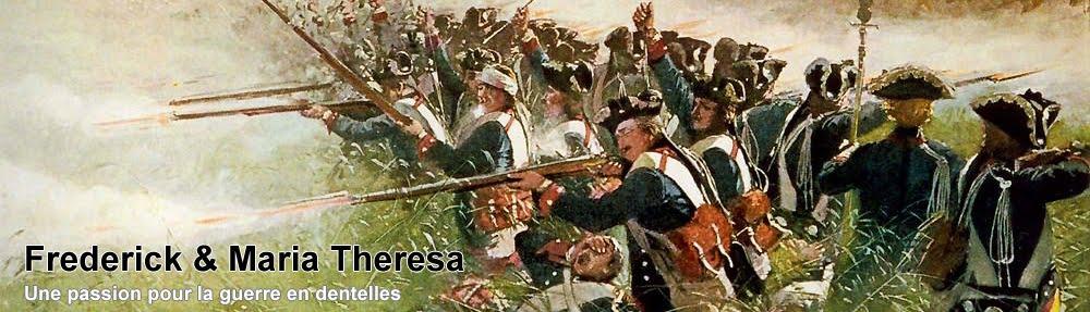 Frederick & Maria-Theresa