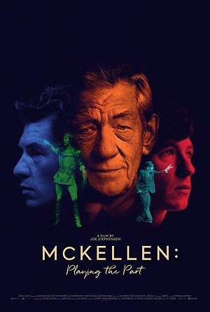 McKellen - Tomando Partido Legendado Torrent