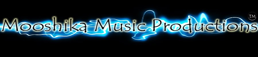 Mooshika Music Productions
