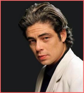 Benicio Del Toro dropped Star Trek 2