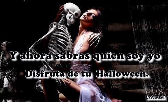 La Soledad : ¿Qué significa Halloween?