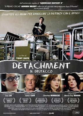 Detachment - Il distacco streaming ITA