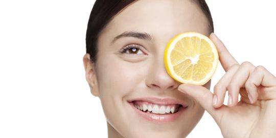 6 Makanan sehat untuk mata