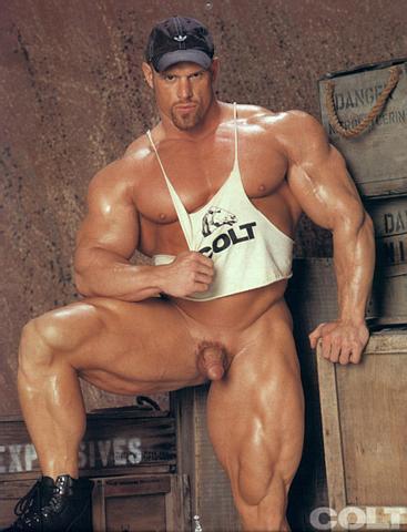 Congratulate, magnificent Naked pro male bodybuilder accept. opinion