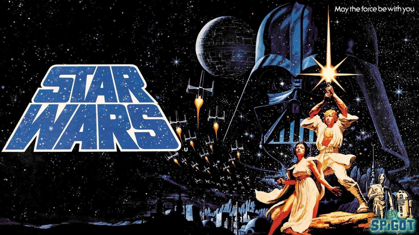 HD Star Wars HD Wallpaper