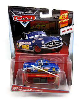 mattek doc hudson with stand