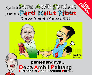 PAS PKR DAP