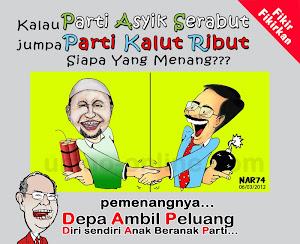 PAS PKR DAP