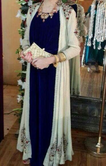 most beautiful eid dresses collection for Pakistani girls