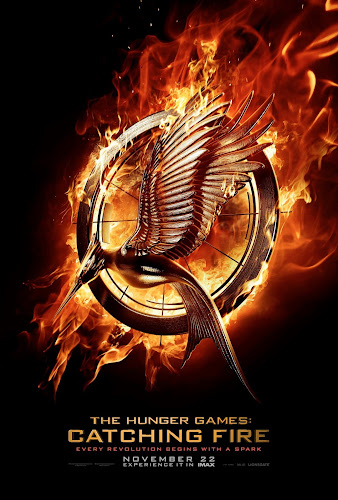 ตัวอย่างหนังใหม่ : The Hunger Games:Catching Fire (เกมล่าเกม 2: แคชชิ่ง ไฟเออร์) ซับไทย poster