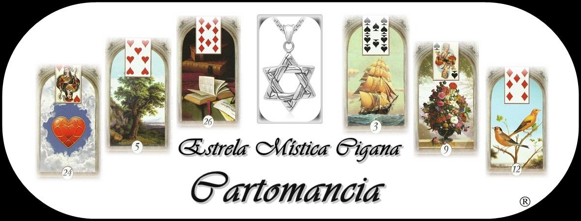 ♠♣♥♦ Baralho Cigano - Consultas ♠♣♥♦