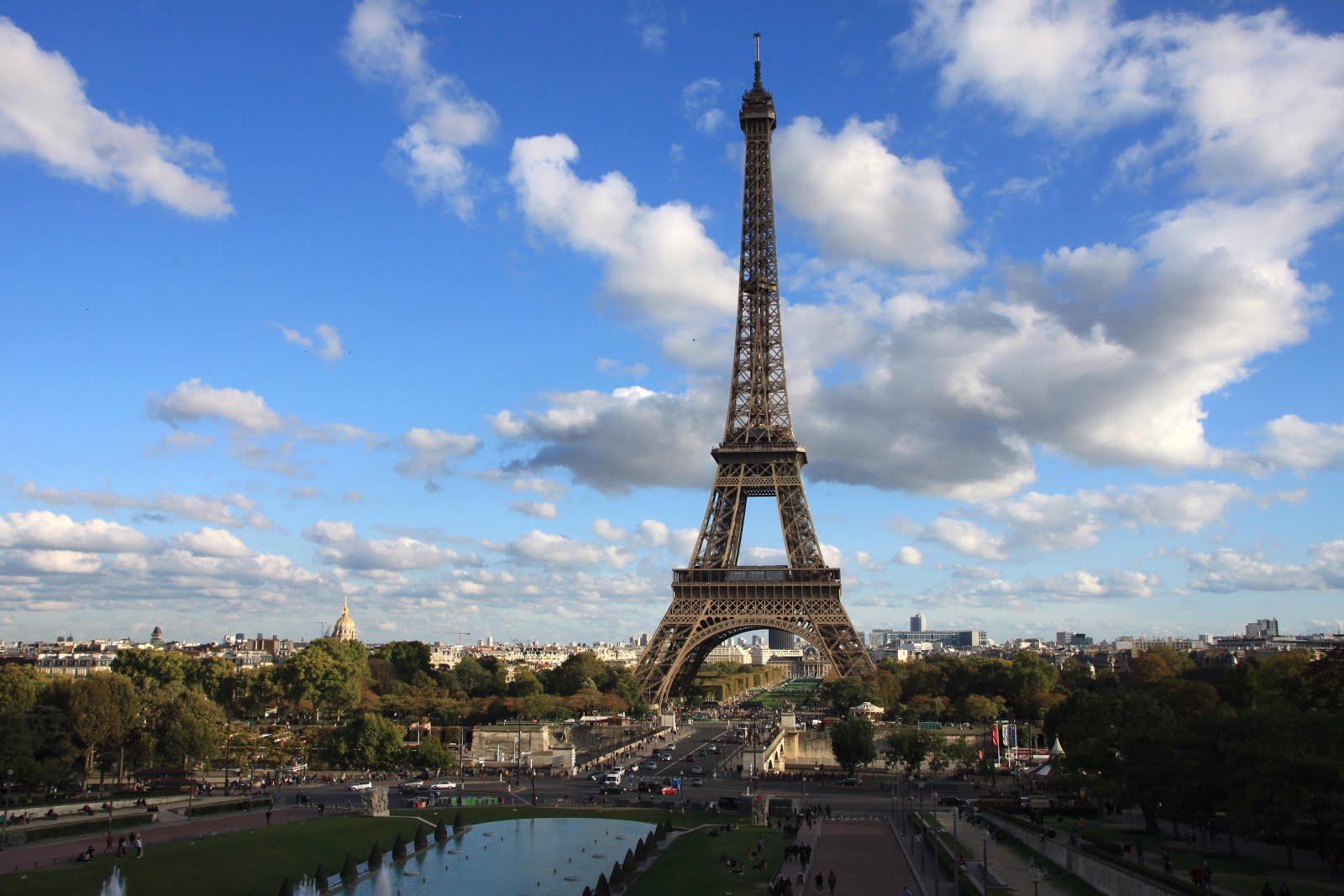WE PARISIEN