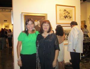 Carmen Montoya - Lucy Angulo