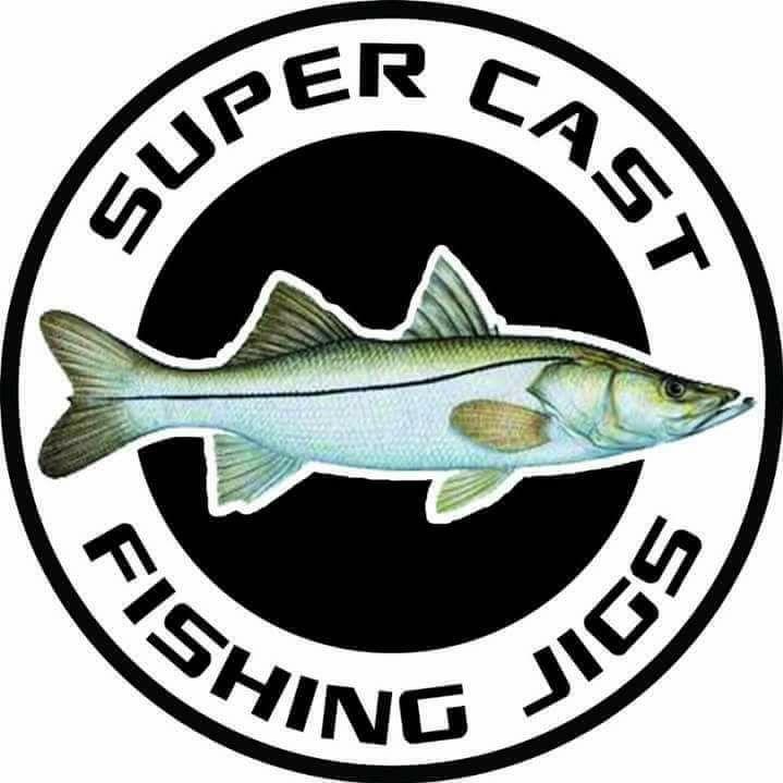 SUPER CAST FISHING JIGS