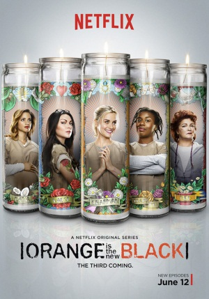 Baixar Orange Is the New Black Dublado