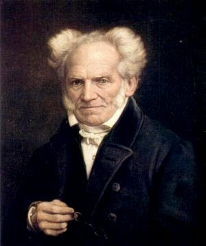 Top 14 Greatest Philosophers And Their Books - Arthur Schopenhauer - The World As Will And Representation