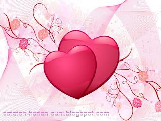 Cinta Romantis Kekasih Hati