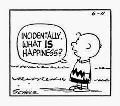 HAPPINESS/DISCONTENTS